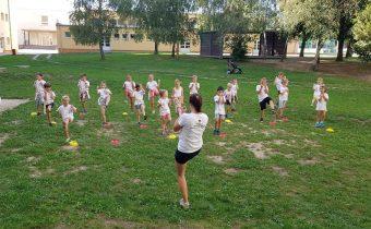 Ukončenie prvej sezóny letných tréningov 2020